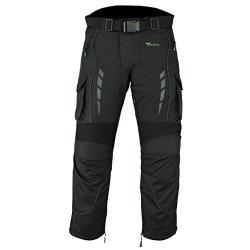 pantaloni termici
