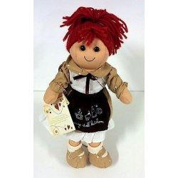 mini bambole e accessori