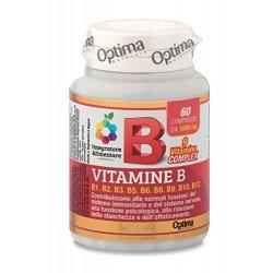 vitamina complesso B