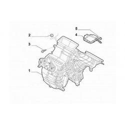 motore e componenti