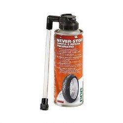 spray riparazione pneumatici