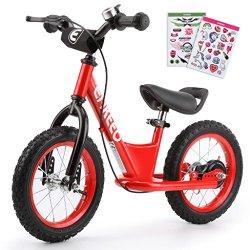 biciclette senza pedali