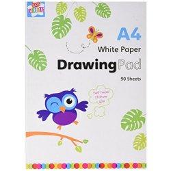 quaderni da disegno