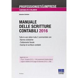 manuali di scrittura