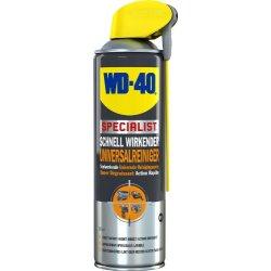 spray detergenti per motore