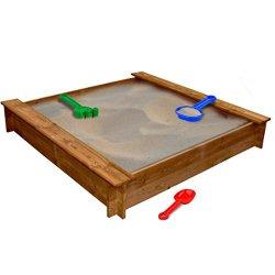 sabbiere e giochi di sabbia
