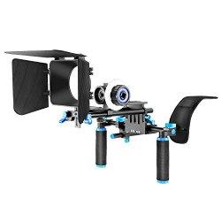 Neewer - Kit Per Produzioni di film con...