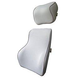 LoveHome Memory Foam Premium per Auto-Cuscino...