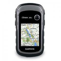 Garmin eTrex 30x GPS Portatile, Schermo...