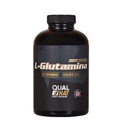GLUTAMMINA, aminoacido, L-Glutammina aumenta la...