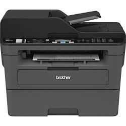 Brother MFCL2710DW Stampante Multifunzione Laser...