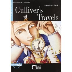 Gullivers Travels. Con CD. Step 3 CEFR B1.2
