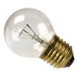 Xavax 110515 Lampadina per Forno, Vetro, 40 watts...