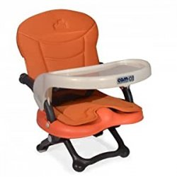 CAM Seggiolino Ralza sedia Smarty Arancio S333 P12