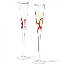 Leonardo 070380, Bicchieri da spumante, set da 2