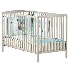 Baby Price New Basic Lettino con sbarre...