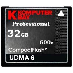 Komputerbay 32GB professionale COMPACT FLASH CARD...