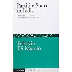 Partiti E Stato In Italia