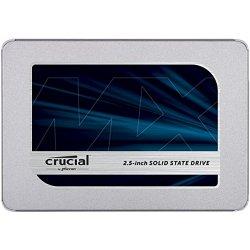 Crucial MX500 SSD Interno, 500GB 3D NAND SATA 2.5...