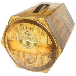 Bag in Box Botticella Vino Bianco 5 Litri -...