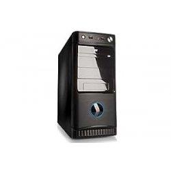 Itek Vic Advanced Casse per PC, 500W, Nero