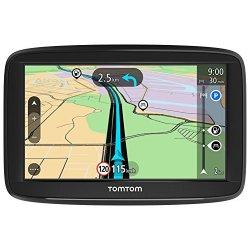 TomTom Start 52 Europa 45 GPS per Auto, Display...