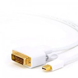 CSL - 2m (metri) Mini Displayport (miniDP) verso...