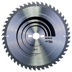 Bosch 2608640672 - Lama per sega circolare da...