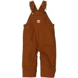 Carhartt boys Baby Bib Infant lavato a forma di...