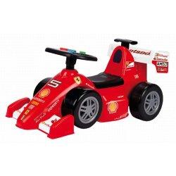 Famosa 800004888 Foot to Floor F10 Ferrari, Primi...