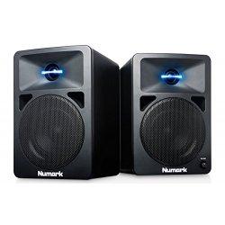 Numark N-Wave 360, Casse Monitor Attive...