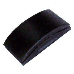 Silverline - Blocco per levigatura in PVC, 67 x...