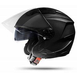 Ricambio visiera per casco ATO 118 K71 colore: trasparente ATO scuro