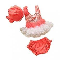 DQdq - Costume a due pezzi - Bebè...