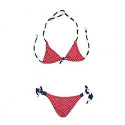 Bikini anti-UV da ragazza Carmen-Mayoparasol