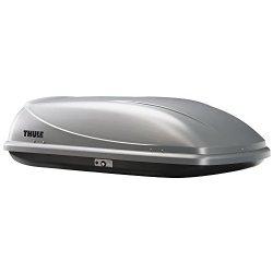 Grigio Thule 631214 Box da Tetto Pacific M 200
