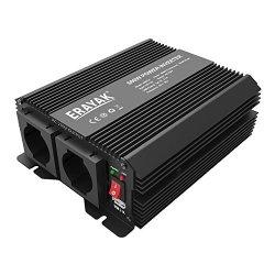 ERAYAK 600W DC12V a AC230V Inverter di Potenza...