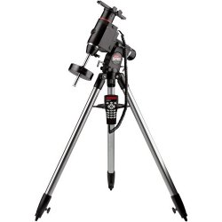 Montatura per telescopi computerizzata Sirius...