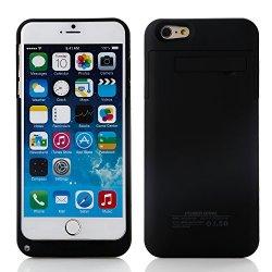 Mbuynow iPhone 6 Plus/ 6S Plus Cover Batteria da...