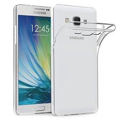 Samsung Galaxy A5 2015 Custodia Cover, AICEK...