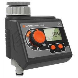 Gardena 01885-20 - Programmatore irrigazione...