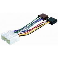 Phonocar 4/723 - Cavo con connettore ISO per...