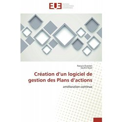 Creation d un Logiciel de Gestion des Plans d...
