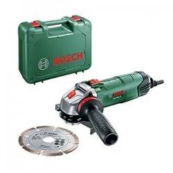Bosch PWS 750-115 SET Smerigliatrice Angolare