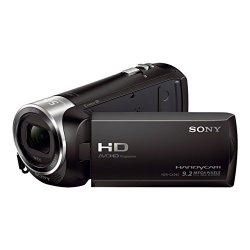 Sony HDR-CX240E Videocamera Handycam, Sensore...