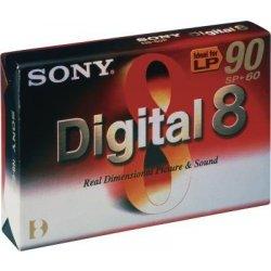 Sony N860P2 Digital 8 60min 1pc(s) audio/video...