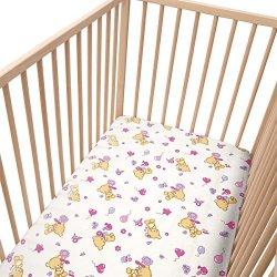 Baby Bears - SoulBedroom 100% Cotone Lenzuola per...