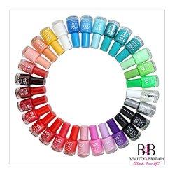 Set di 24 Smalti Per Unghie 22+ Colori Diversi...
