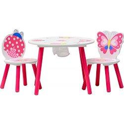 IB-Style - Set di mobili per bambini PAPILLON   6...