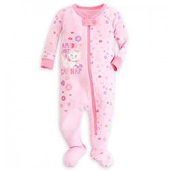 Disney Marie-Baby Sleepsuit 12_18 mesi